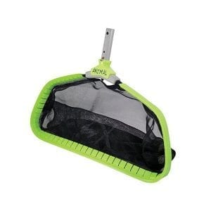 OREQ Animal Pro Big Leaf Rake - 24""